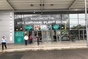 HTA cancels National Plant Show because of coronavirus threat